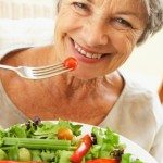 Senior Citizens Lose Weight with Nutrisystem Silver